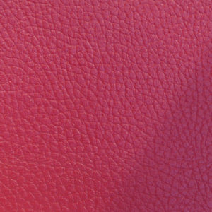 Pebble Grained Red Leather (RGL)
