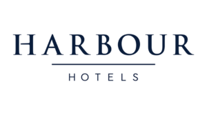 Picture containing Harbour Hotels