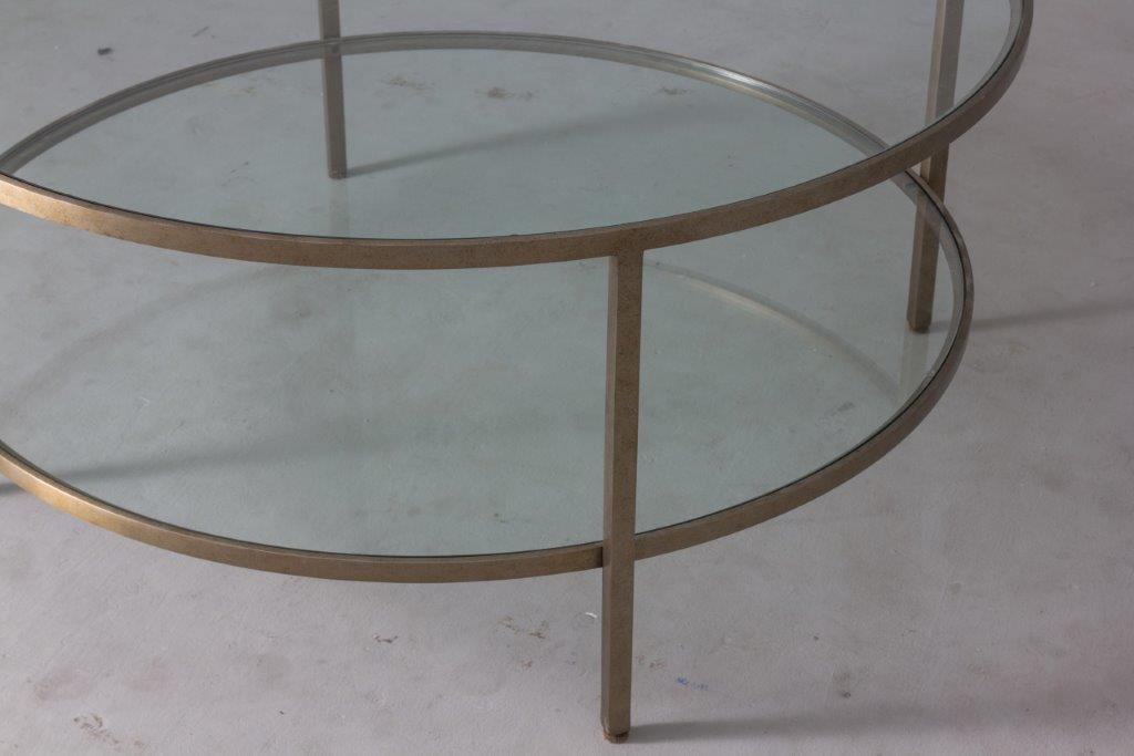 Diana Moore Coffee Table
