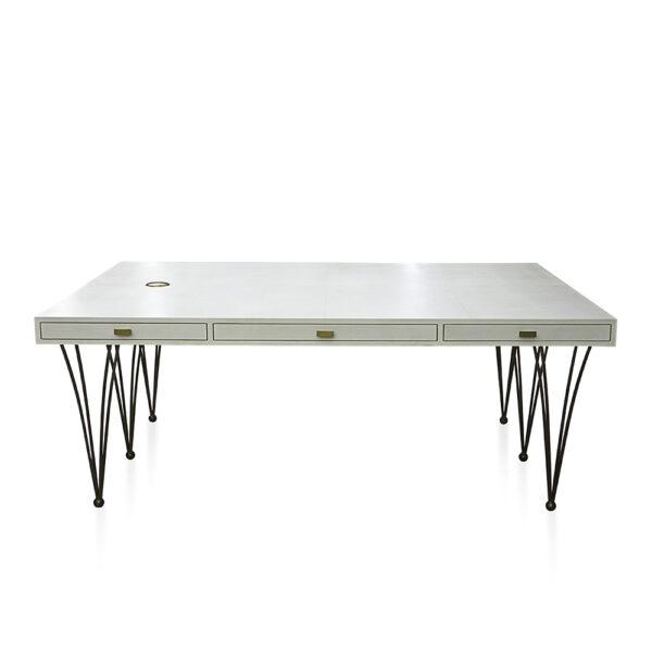 Ravel Partners Desk