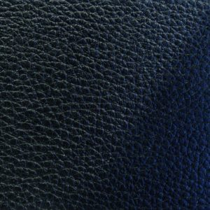 Pebble Grained Black Leather (BGL)