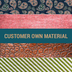 Customer Own Material (COM)